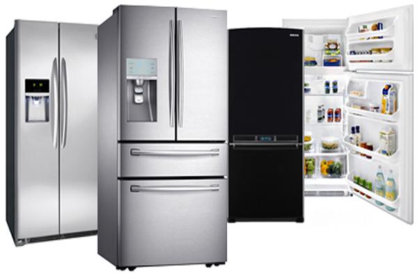 Residential Refrigeration Air Temp Co
